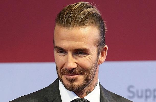Adesso è ufficiale: nasce l'Inter Miami, il club di David Beckham