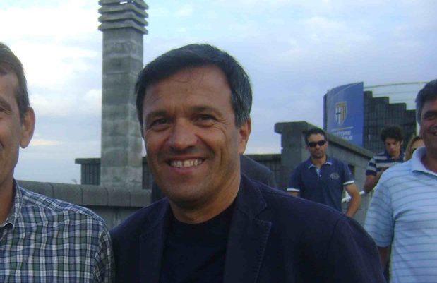 Fausto Pari