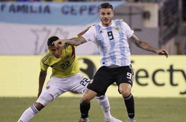 Icardi Argentina