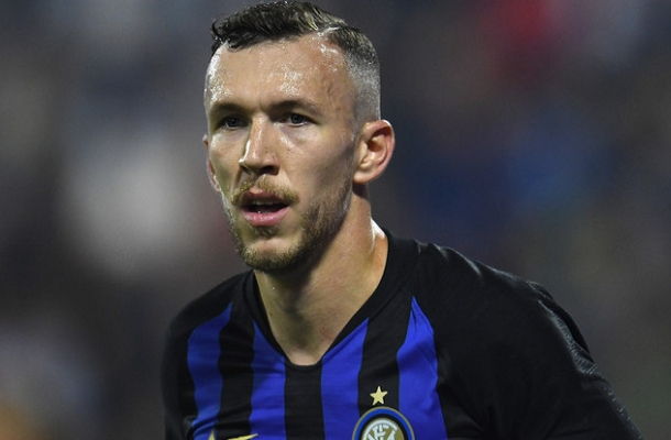 Ivan Perisic SPAL-Inter