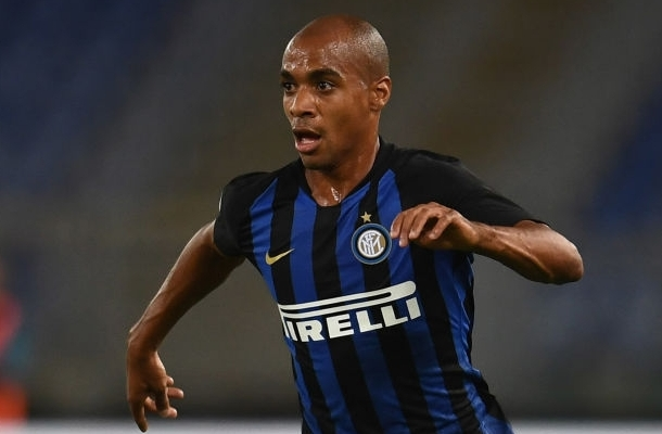 Joao Mario Lazio-Inter