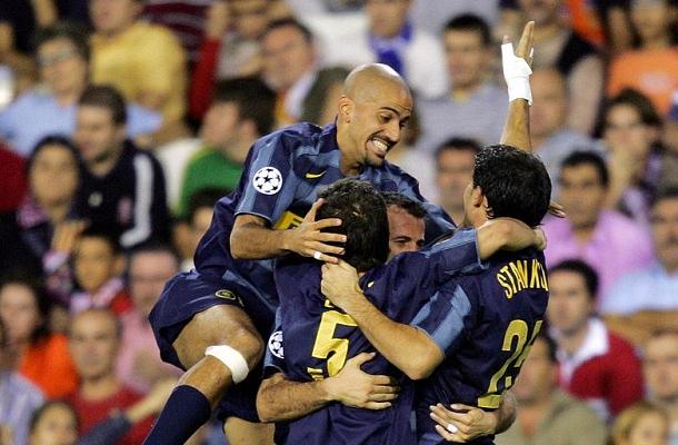 Valencia-Inter 1-5