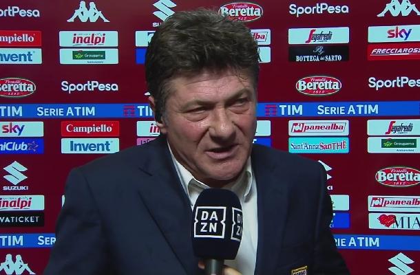 Walter Mazzarri Torino