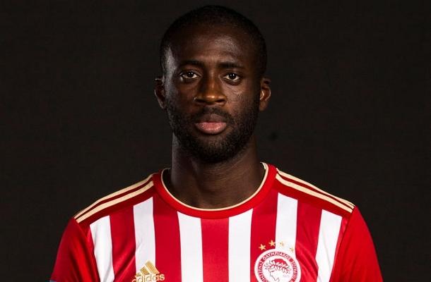 Yaya Touré Olympiakos