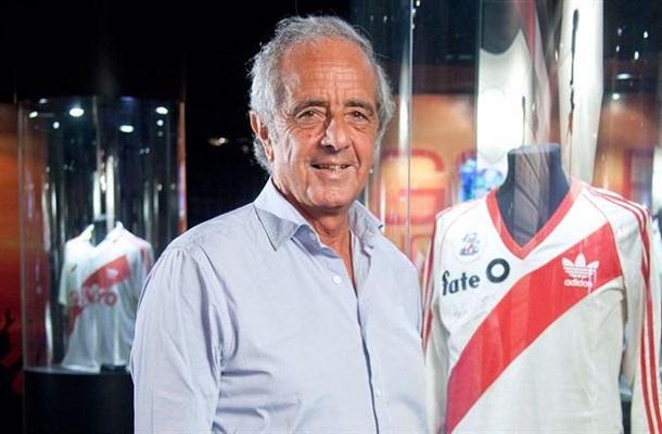 Rodolfo D'Onofrio - River Plate