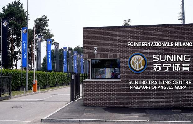 Centro Sportivo Suning Inter