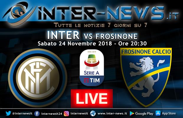 Inter-Frosinone-Live