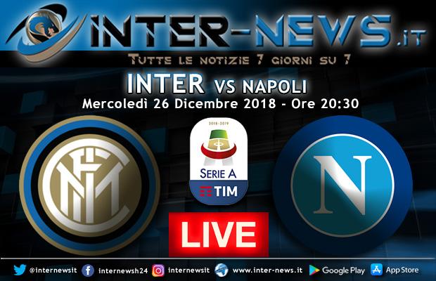 Inter-Napoli-Live