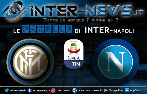 Inter-Napoli-Pagelle