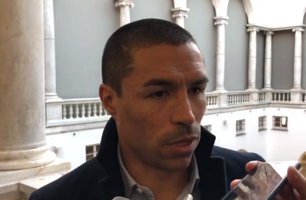 Ivan Ramiro Cordoba
