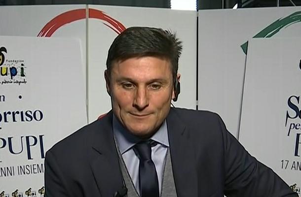 Inter, Zanetti 'bacchetta' Icardi. Poi dà una conferma