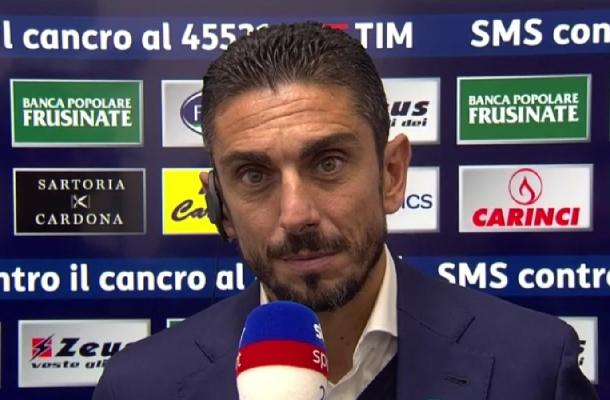 Moreno Longo Frosinone