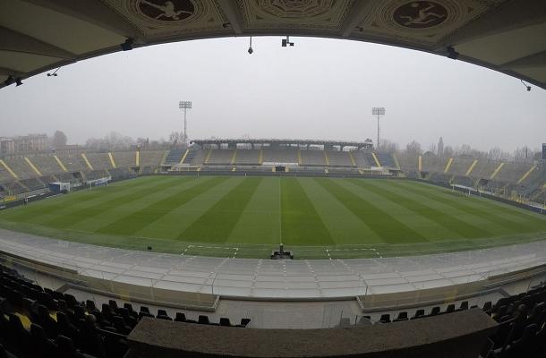 Stadio Atleti Azzurri d'Italia Bergamo