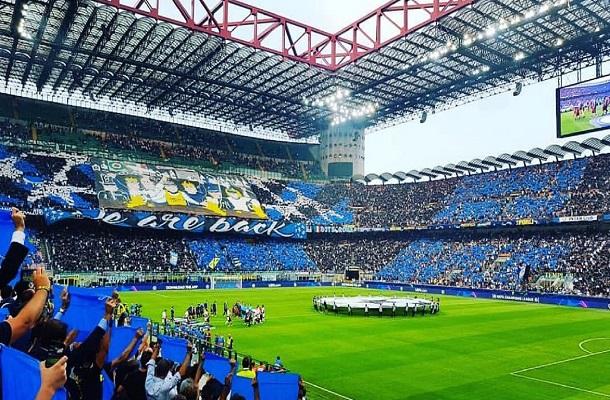 Inter - San Siro