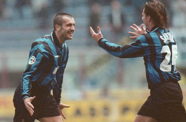 Branca Sartor Inter-Roma