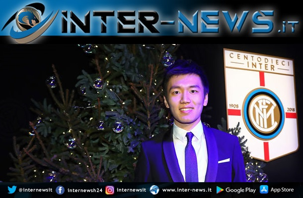 Auguri Di Buon Natale Inter.Buon Natale Da Inter News It Il Messaggio Di Auguri Della Redazione