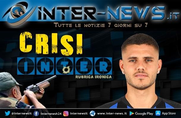 Crisi Inter Icardi