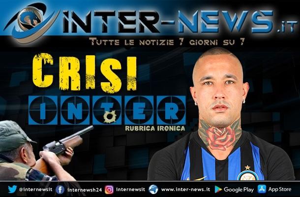 Crisi Inter Nainggolan
