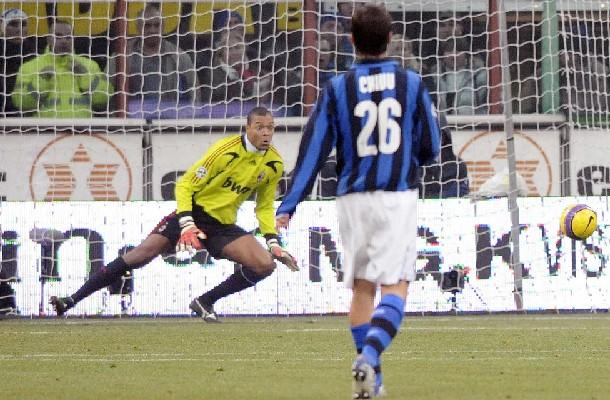 Dida derby Inter-Milan