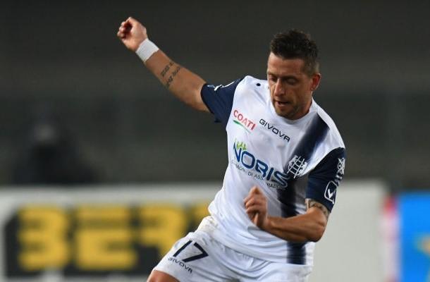 Emanuele Giaccherini Chievo