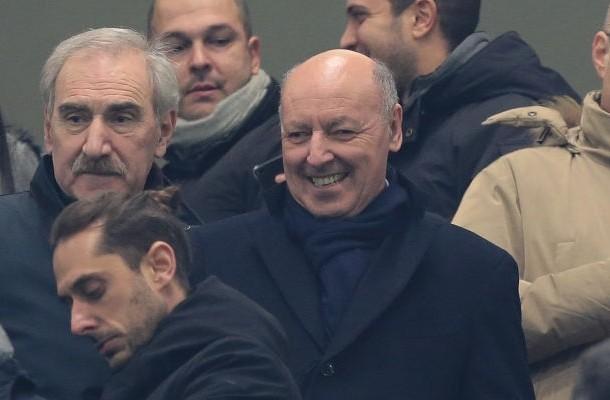 Giuseppe Marotta Inter-Udinese