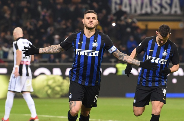 Inter-Real, scambio Kroos-Icardi? CdS:
