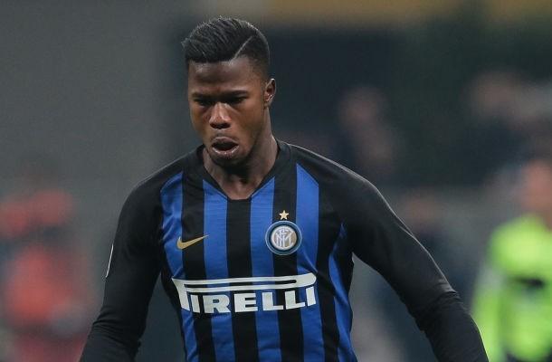 Keita Balde Diao Inter-Udinese