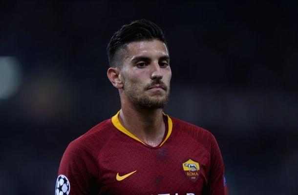 Roma, Pellegrini a Sky Sport 24: