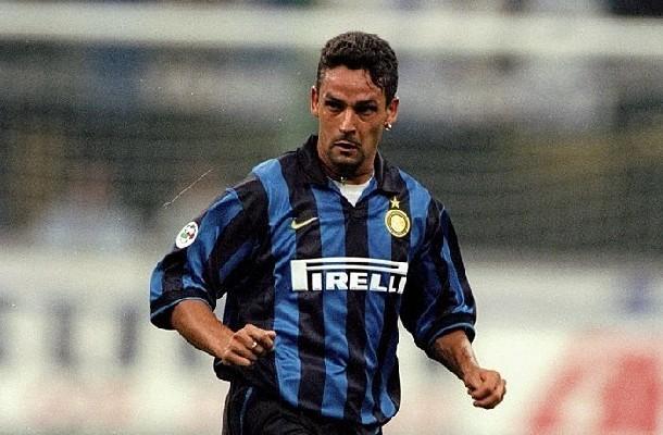 Roberto Baggio Inter