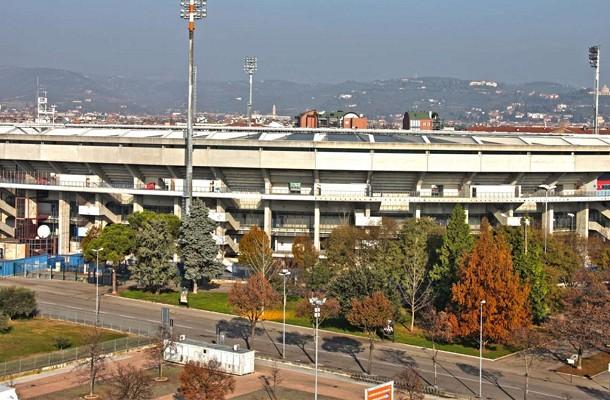 Stadio Marcantonio Bentegodi Verona
