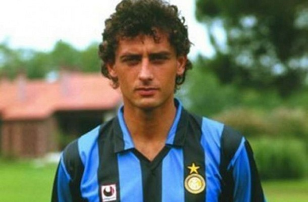 Andrea Mandorlini Inter