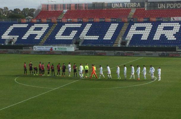 Cagliari-Inter Primavera