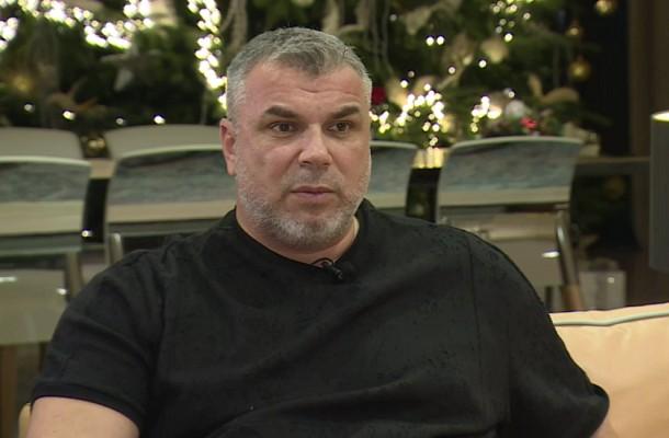 Cosmin Olaroiu
