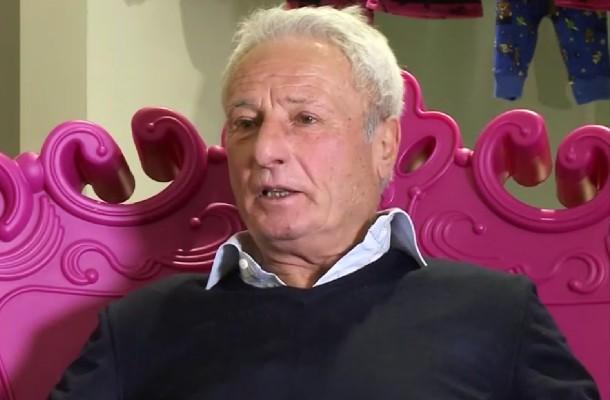 Giacomo Libera