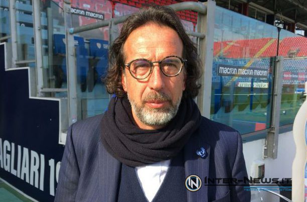 Armando Madonna Inter