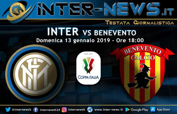 Inter-Benevento