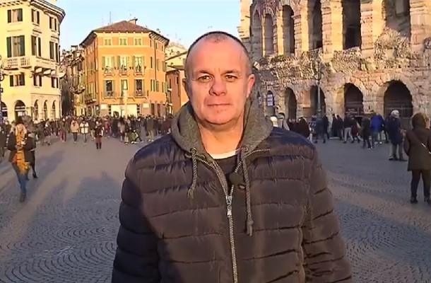 Stefano Rebonato