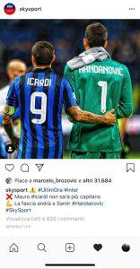 Brozovic Instagram 1