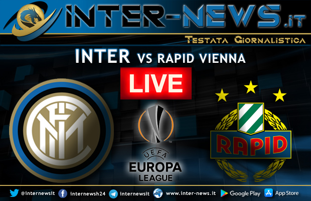 Inter-Rapid-Vienna-Live