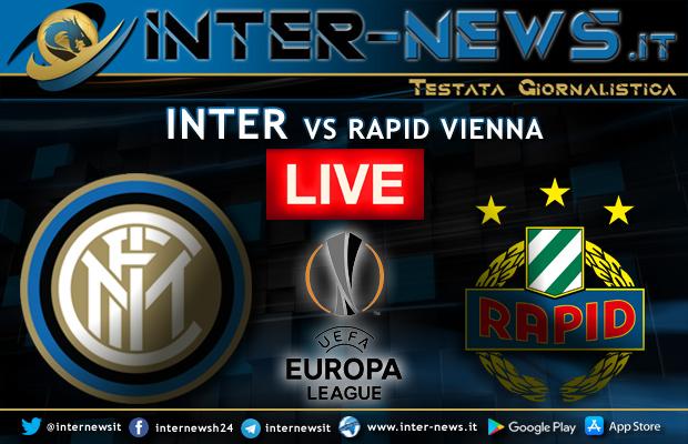 Inter-Rapid-Vienna-Live
