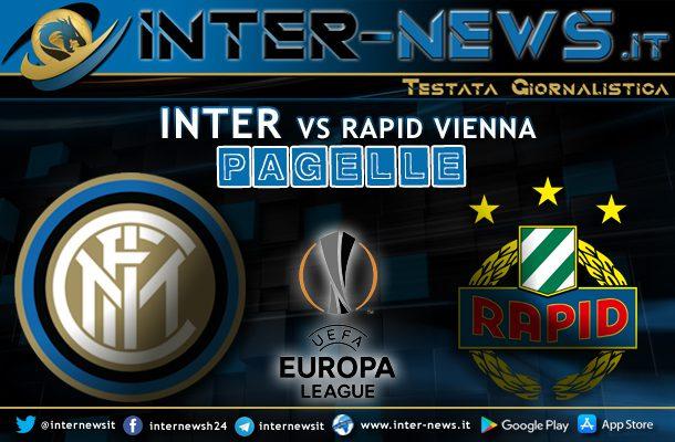 Inter-Rapid-Vienna-Pagelle