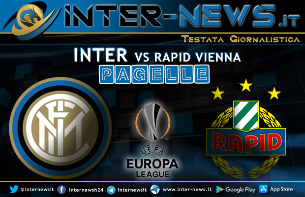 Inter-Rapid-Vienna-Pagelle