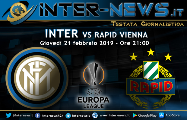 Inter-Rapid-Vienna