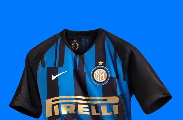 Maglia Inter Nike celebrativa