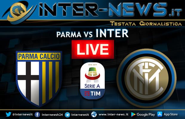 Parma-Inter-Live