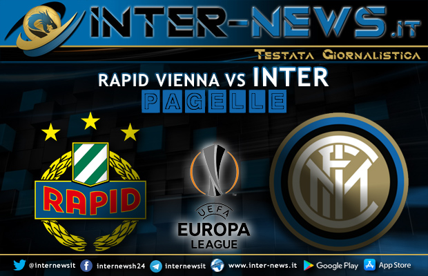 Rapid-Vienna-Inter-Pagelle