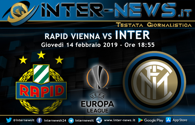 Rapid-Vienna-Inter