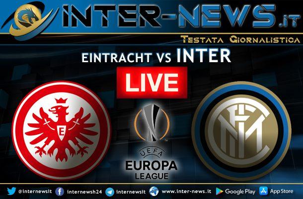 Eintracht-Inter-Live