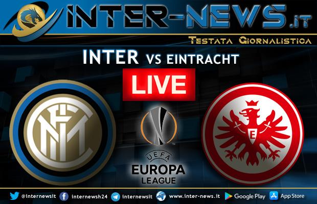 Inter-Eintracht-Live