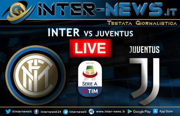 Inter-Juventus-Live
